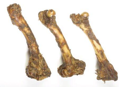 Lamb Femur Bone 1pk s/w