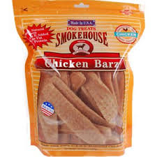 USA Chicken Barz 16oz