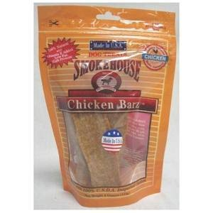 USA Chicken Barz 4oz