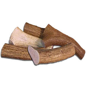 "Antler Chew 5-6"" Small"