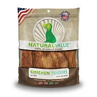 Natural Value® Chicken Tenders 14oz