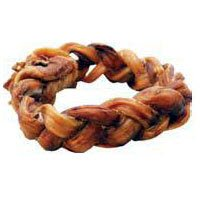 "4-5"" Braided Bully Ring"
