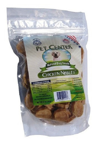 USA Chicken Nibbles 8oz