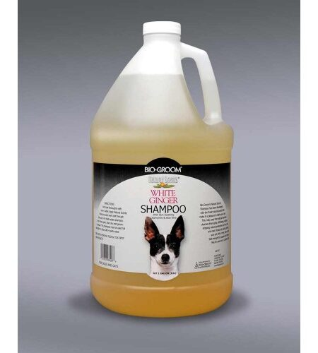 Natural Scents Cologne White Ginger 1gal