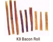 """K-9 Bacon Roll 10"""" s/w"""