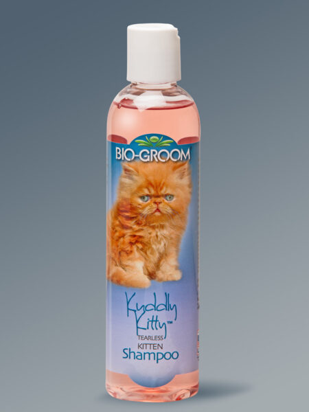 Kuddly Kitty Shampoo 8oz