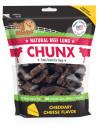 Natural Beef Lung CHUNX Cheese 1lb