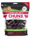 Natural Beef Lung CHUNX Bacon 4oz