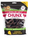 Natural Beef Lung CHUNX Cheese 1lb
