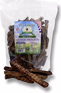 Beef Lung Stakes 8oz