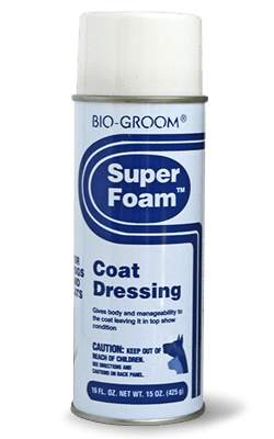 Super Foam Coat Dressing 16oz