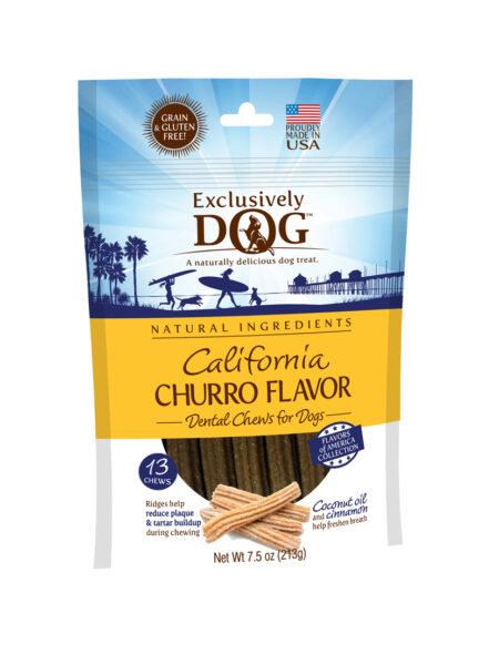 California Churro Flavor 7oz/12cs