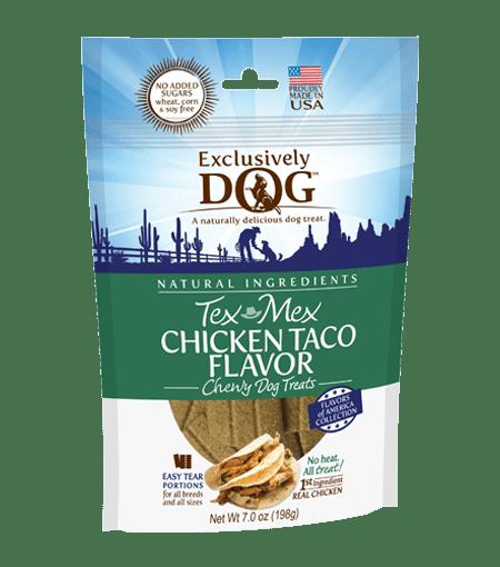 Tex Mex-Chicken Taco Flavor 7oz/12cs