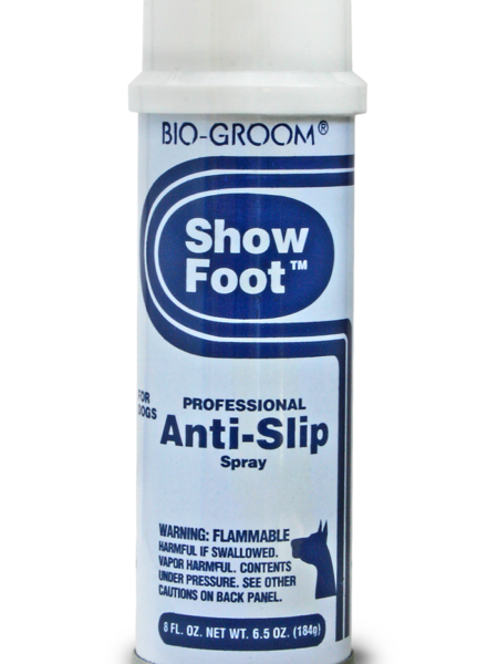Show Foot Anti-Slip (8oz/12cs)