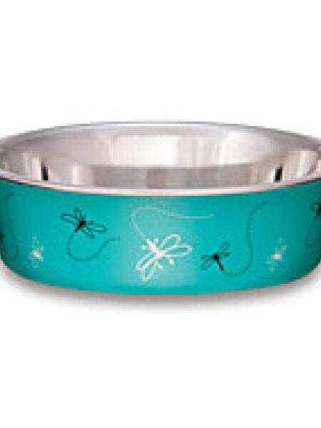 Bella Bowls Designer – Dragonfly Turquoise