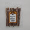 """Beef Pizzle Sticks 6.5"""" 12 Pack"""