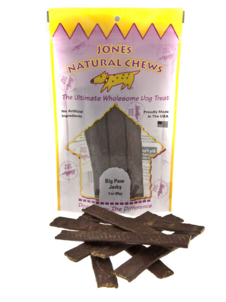 Big Paw Jerky 10ct Pack