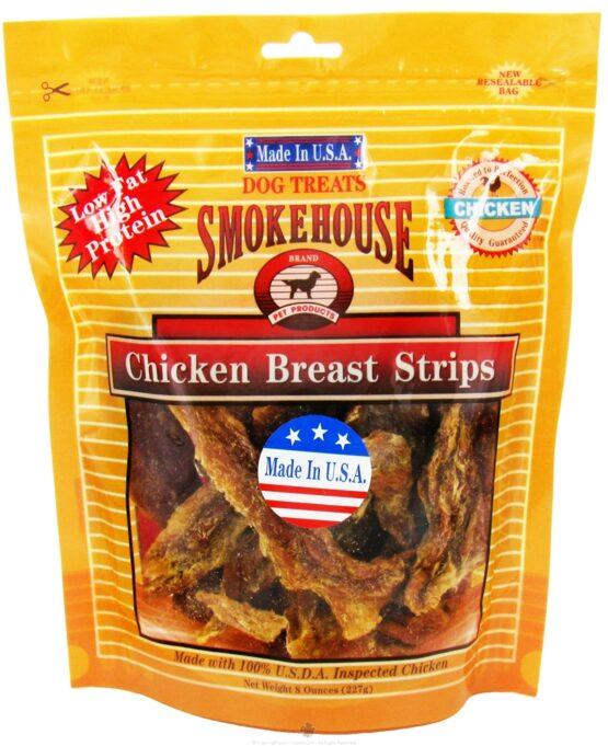 100% USA Chicken Strips 4oz