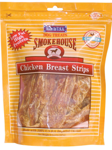 100% USA Chicken Strips 8oz