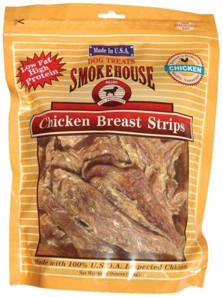 100% USA Chicken Strips 16oz