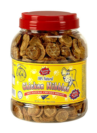 Chicken Nibbles 2.25lb