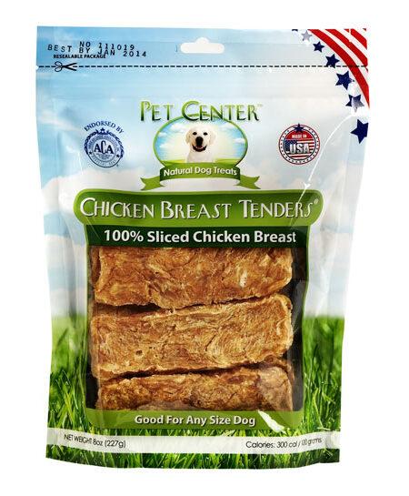 USA Chicken Tenders 8oz