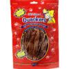 Quackers Duck Breast 8oz Pack