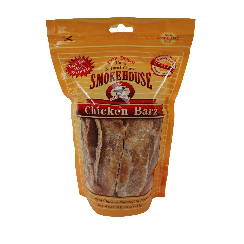 Chicken Barz 4oz