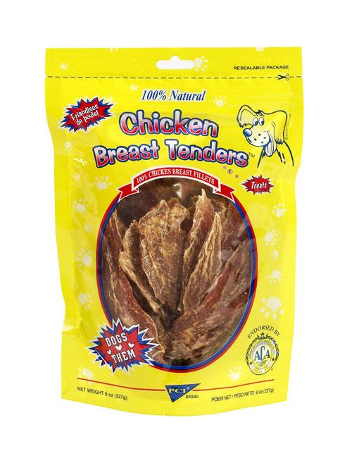 Chicken Breast Tenders 8oz
