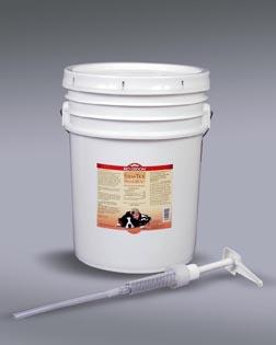 Oatmeal Shampoo 5 Gallon