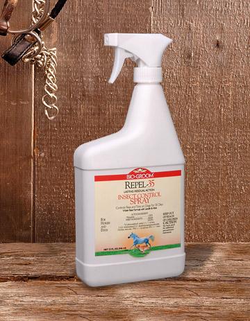 Repel 35 Spray 32oz