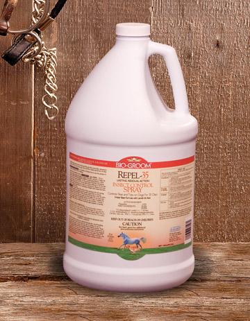Repel 35 Spray 1gal