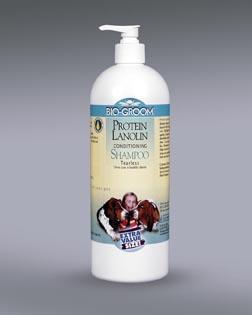 Protien Lanolin Shampoo