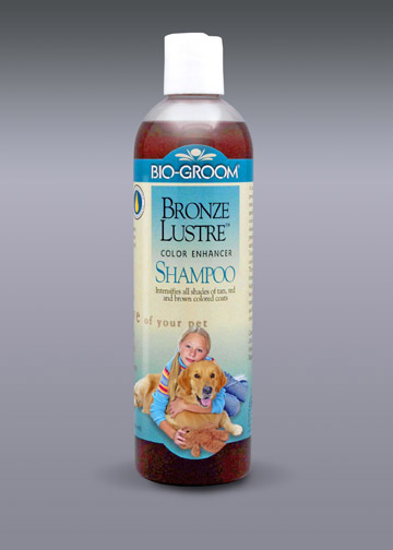 Bronze Lustre Shampoo