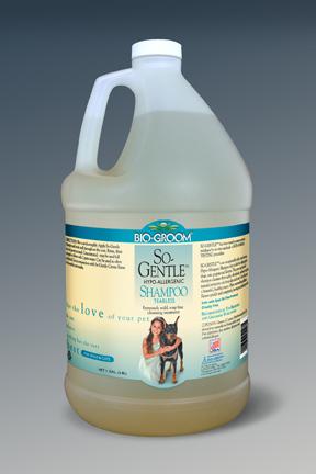 So-Gentle Shampoo 1gal