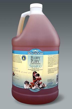 Fluffy Puppy Shampoo 1gal
