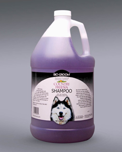 Country Freesia Shampoo 1gal