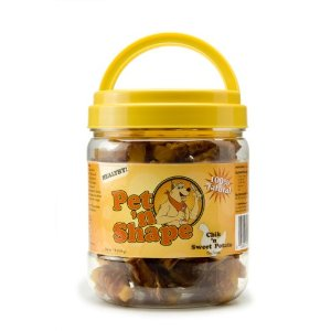 Chik 'n Sweet Potato 16oz Canister
