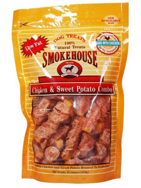 Chicken and Sweet Potato 16oz