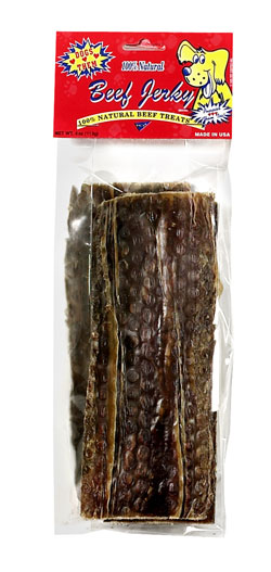 Beef Jerky 4oz Packs