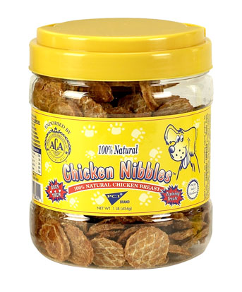 Chicken Nibbles 1lb