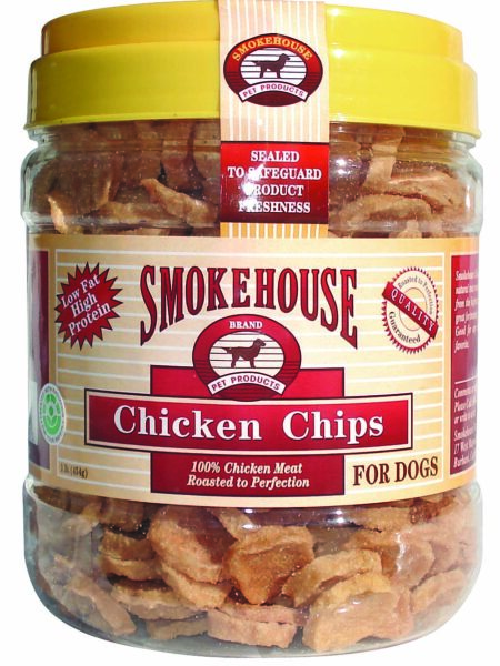 Small Chicken Chips 1lb