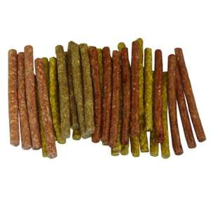 "Assorted Munchie Sticks 6""x10""mm"
