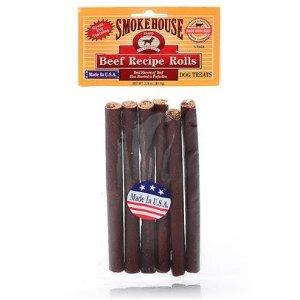 Beef Roll 6pk