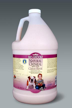 Oatmeal Conditioner 1gal