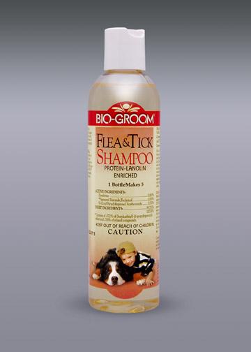 Oatmeal Shampoo 12oz