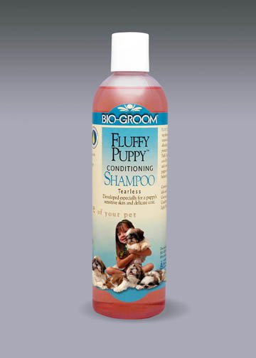Fluffy Puppy Shampoo 12oz