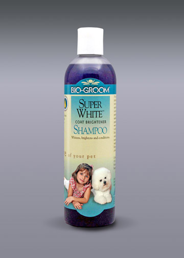 Super White Shampoo 12oz