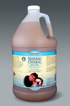 Oatmeal Shampoo 1gal