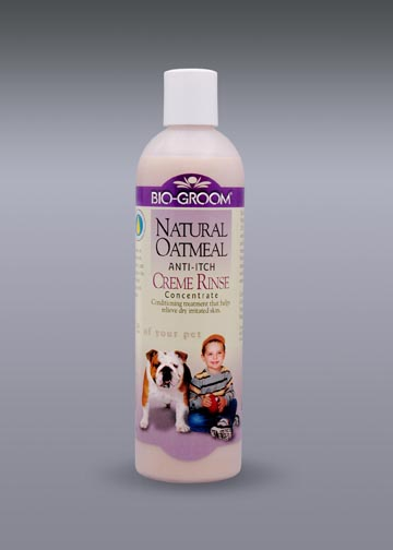 Oatmeal Conditioner 12oz